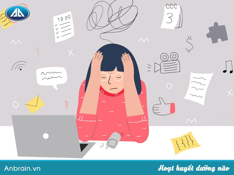 Cách giảm căng thẳng suy nghĩ từ chuyên gia
